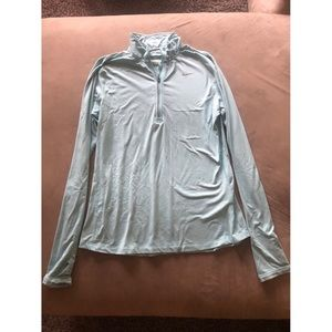 Nike pullover, size M